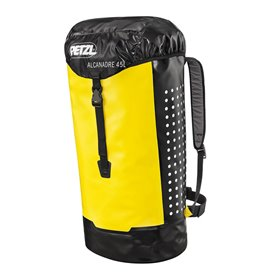 Petzl Alcanadre Transportsack 45l für Canyoning Ausrüstung Seiltasche