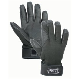 Petzl Cordex Handschuhe zum Sichern und Abseilen Kletterhandschuhe hier im Petzl-Shop günstig online bestellen