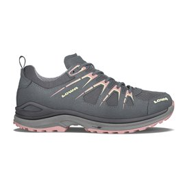 Lowa Innox Evo GTX Low Damen Multifunktionsschuh graphit-orchidee