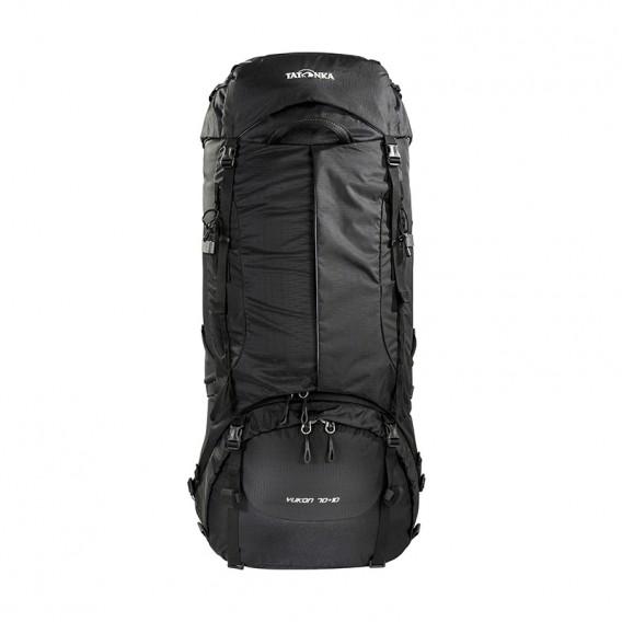 Tatonka Yukon 70+10 Trekkingrucksack Wanderrucksack black hier im Tatonka-Shop günstig online bestellen