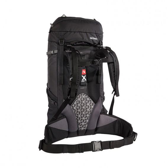 Tatonka Pyrox 45+10 Trekkingrucksack Wanderrucksack black hier im Tatonka-Shop günstig online bestellen