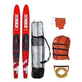Jobe Synergy Combo Ski Package 67 inch Wasserski mit Weste und Hantel im ARTS-Outdoors Jobe-Online-Shop günstig bestellen