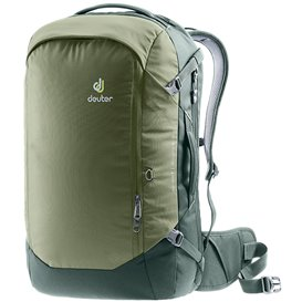 Deuter AViANT Access 38 Reiserucksack Daypack khaki-ivy hier im Deuter-Shop günstig online bestellen