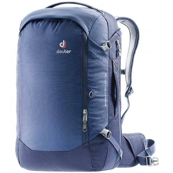Deuter AViANT Access 38 Reiserucksack Daypack midnight-navy hier im Deuter-Shop günstig online bestellen