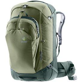 Deuter AViANT Access Pro 60 Reiserucksack Daypack khaki-ivy hier im Deuter-Shop günstig online bestellen