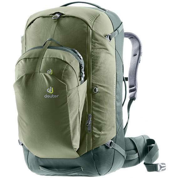 Deuter AViANT Access Pro 70 Reiserucksack khaki-ivy hier im Deuter-Shop günstig online bestellen