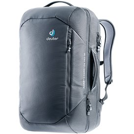 Deuter AViANT Carry On Pro 36 Reiserucksack Daypack black hier im Deuter-Shop günstig online bestellen