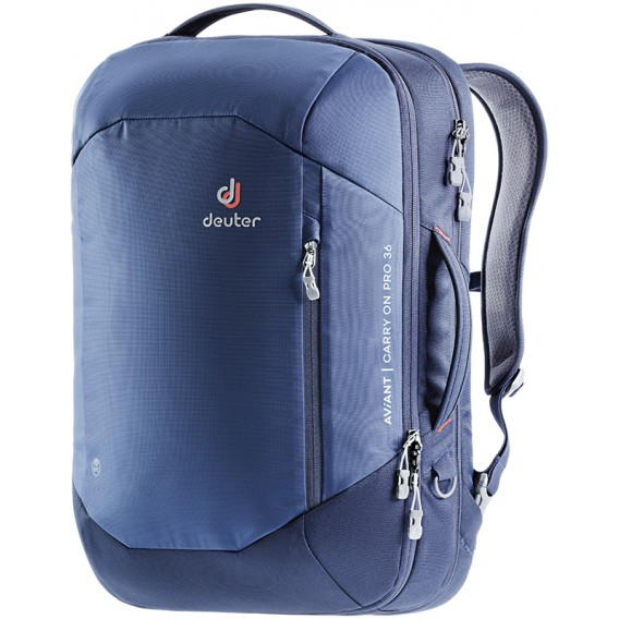 Deuter AViANT Carry On Pro 36 Reiserucksack Daypack midnight-navy hier im Deuter-Shop günstig online bestellen
