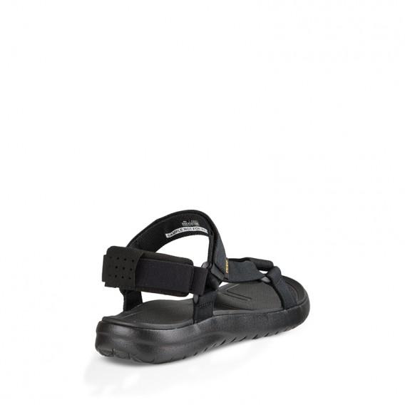 Teva Sanborn Universal Herren Wassersportsandale Trekkingsandale black hier im Teva-Shop günstig online bestellen