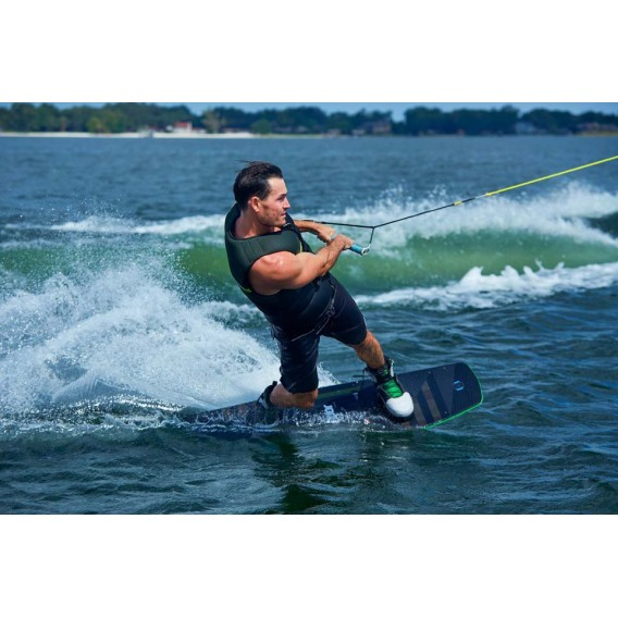 Jobe Knox Wakeboard 139 & Republik Bindung Set im ARTS-Outdoors Jobe-Online-Shop günstig bestellen