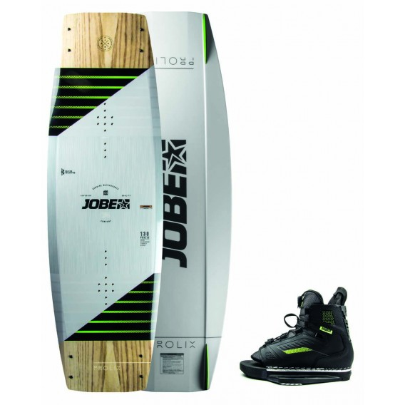 Jobe Prolix Wakeboard 138 & Unit Bindung Set hier im Jobe-Shop günstig online bestellen