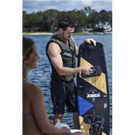 Jobe Maddox Wakeboard 138 & Nitro Bindung Schwarz Set hier im Jobe-Shop günstig online bestellen