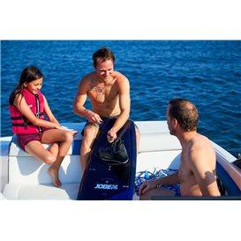 Jobe Vanity Wakeboard 141 & Host Bindung blau Set im ARTS-Outdoors Jobe-Online-Shop günstig bestellen