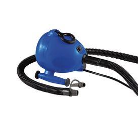Bravo GE OV4 230V Elektropumpe Luftpumpe für Schlauchboote, Luftmatratzen