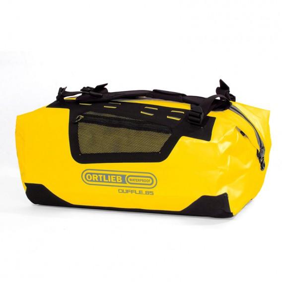 Ortlieb Duffel wasserdichte Reisetasche 60l-110l Packsack gelb hier im Ortlieb-Shop günstig online bestellen