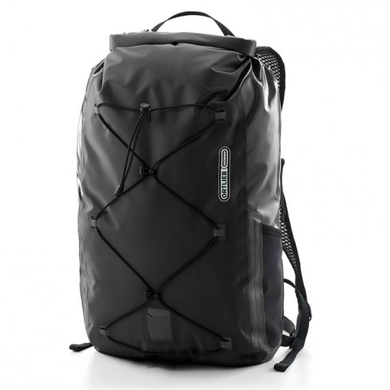 Ortlieb Light-Pack Two superleichter Tagesrucksack Daypack schwarz hier im Ortlieb-Shop günstig online bestellen