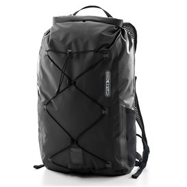 Ortlieb Light-Pack Two superleichter Tagesrucksack Daypack schwarz
