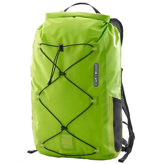 Ortlieb Light-Pack Two superleichter Tagesrucksack Daypack lime hier im Ortlieb-Shop günstig online bestellen