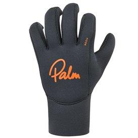 Palm Hook Gloves 3/2mm Neopren Paddel Wassersport Handschuhe schwarz