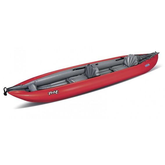 Gumotex Twist II 1-2 Personen Kajak Schlauchboot Luftboot Nitrilon hier im Gumotex-Shop günstig online bestellen