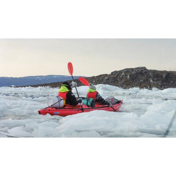 Gumotex Seawave 2-3 Personen Kajak Luftboot Nitrilon Tourenkajak hier im Gumotex-Shop günstig online bestellen