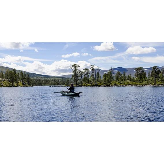 Gumotex Halibut Angelboot Schlauchboot Angler Kajak hier im Gumotex-Shop günstig online bestellen