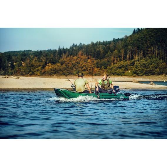 Gumotex Alfonso Angelkajak Angler Schlauchboot Angelboot hier im Gumotex-Shop günstig online bestellen