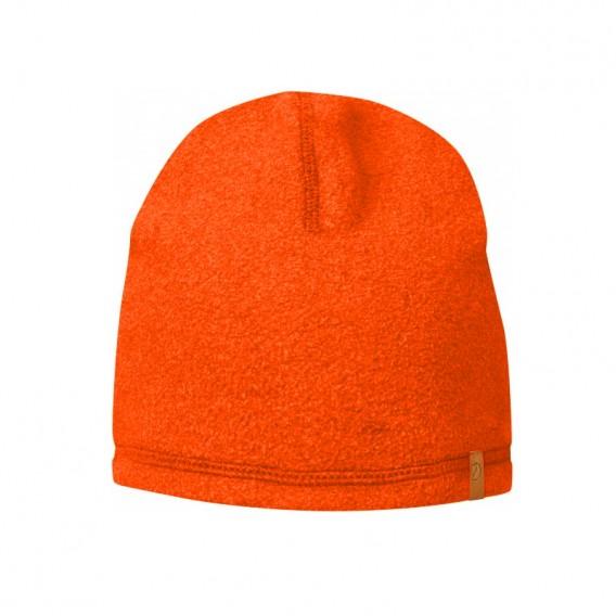Fjällräven Lappland Fleece Hat Fleecemütze safety orange hier im Fjällräven-Shop günstig online bestellen