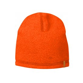 Fjällräven Lappland Fleece Hat Fleecemütze safety orange