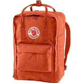 Fjällräven Kånken Laptop 15 Zoll Freizeitrucksack Daypack Laptop Rucksack rowan red
