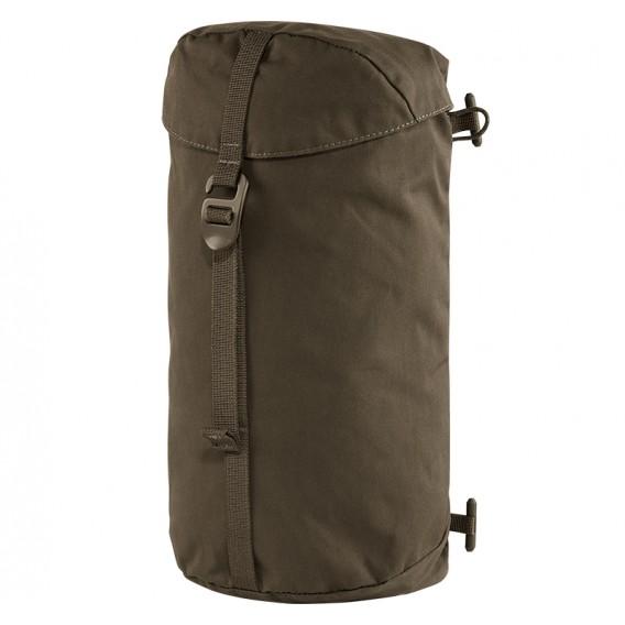 Fjällräven Singi Side Pocket zusätzliche Seitentasche dark olive hier im Fjällräven-Shop günstig online bestellen