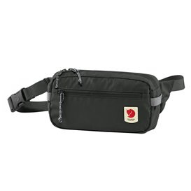 Fjällräven High Coast Hip Pack Hüfttasche Bauchtasche dark grey