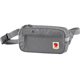 Fjällräven High Coast Hip Pack Hüfttasche Bauchtasche shark grey