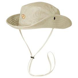 Fjällräven Abisko Summer Hat Outdoor Hut limestone