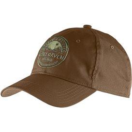 Fjällräven Forever Nature Cap Kappe Basecap dark sand hier im Fjällräven-Shop günstig online bestellen