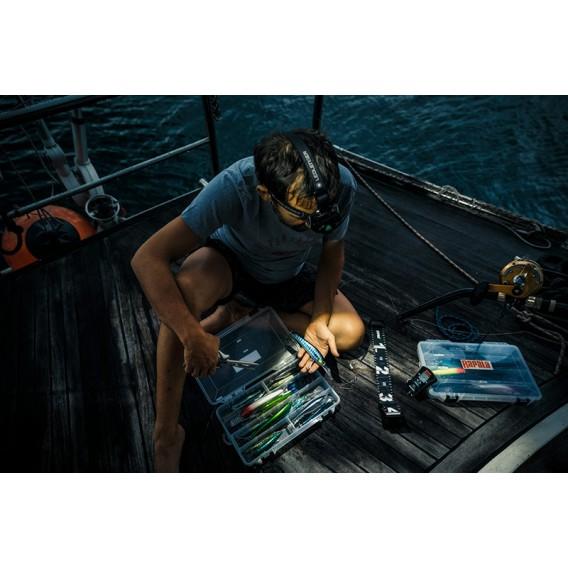 Ledlenser MH8 Stirnlampen Set 600 Lumen mit Powerbank hier im Ledlenser-Shop günstig online bestellen
