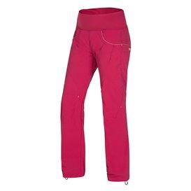 Ocun Noya Pants Damen Kletter Sporthose persian red hier im Ocun-Shop günstig online bestellen