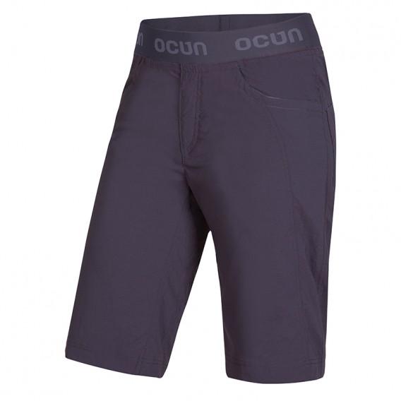Ocun Mania Shorts Herren Kurze Kletter Shorts Sporthose graphite hier im Ocun-Shop günstig online bestellen