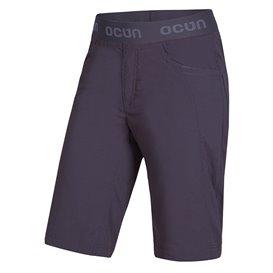 Ocun Mania Shorts Herren Kurze Kletter Shorts Sporthose graphite