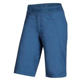 Ocun Mania Shorts Herren Kurze Kletter Shorts Sporthose midnight