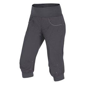 Ocun Noya Shorts Damen Kurze Kletter Shorts Sporthose magnet