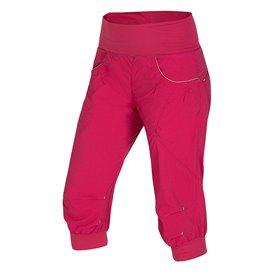 Ocun Noya Shorts Damen Kurze Kletter Shorts Sporthose persian red