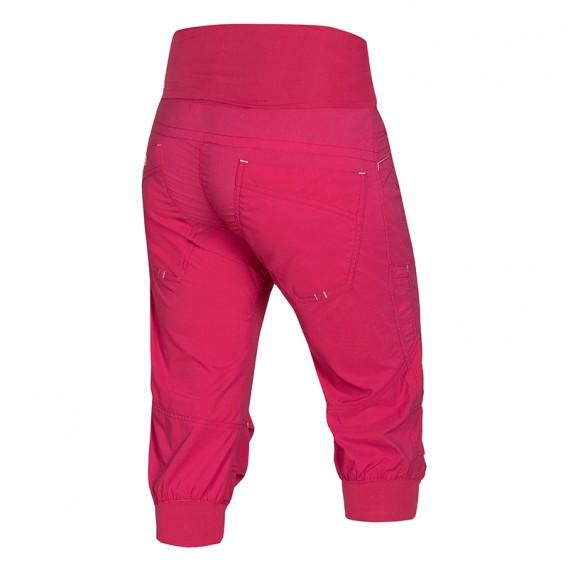 Ocun Noya Shorts Damen Kurze Kletter Shorts Sporthose persian red hier im Ocun-Shop günstig online bestellen