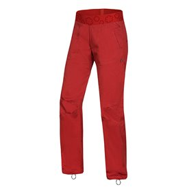 Ocun Pantera Pants Damen Kletterhose Sporthose chili-oil hier im Ocun-Shop günstig online bestellen