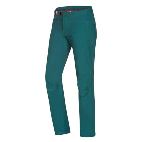 Ocun Honk Pants Herren Kletterhose Sporthose mediterranea hier im Ocun-Shop günstig online bestellen