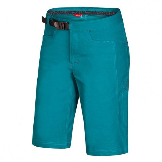 Ocun Honk Shorts Herren Kurze Kletter Shorts Sporthose harbor blue hier im Ocun-Shop günstig online bestellen