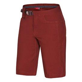 Ocun Honk Shorts Herren Kurze Kletter Shorts Sporthose smoked paprika