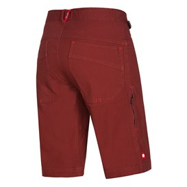 Ocun Honk Shorts Herren Kurze Kletter Shorts Sporthose harbor blue