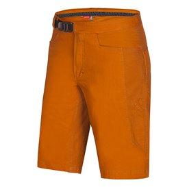 Ocun Honk Shorts Herren Kurze Kletter Shorts Sporthose thai curry