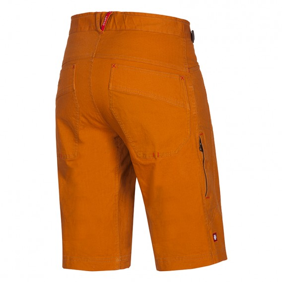 Ocun Honk Shorts Herren Kurze Kletter Shorts Sporthose thai curry hier im Ocun-Shop günstig online bestellen